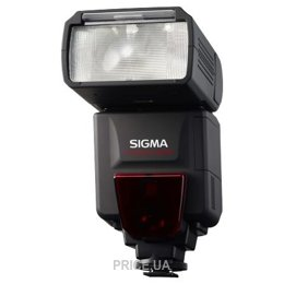 Sigma EF 610 DG Super for Sigma