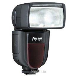 Nissin Di-700 for Nikon