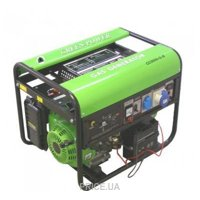 Фото Green Power CC3000LPG/NG-B
