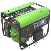 Фото Green Power CC5000AT-LPG/NG-T2