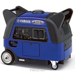 Yamaha EF3000iSEH
