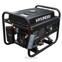 Фото Hyundai HHY3000FE