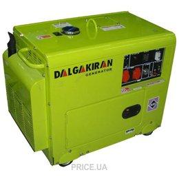 DALGAKIRAN DJ7000DG-E