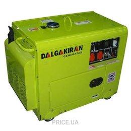 DALGAKIRAN DJ7000DG-ECS