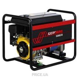 Genmac Click 5000R