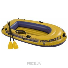 Intex Challenger 2 Set 68367