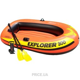 Intex Explorer 300 Set 58332