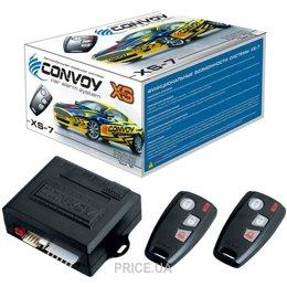 Convoy XS-7