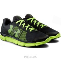 Фото Under Armour Ua Micro G Speed Swift (1266208-016)