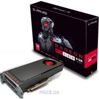 Фото Sapphire Radeon RX480 8Gb GDDR5 (21260-00)