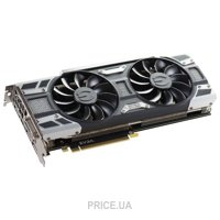 Фото EVGA GeForce GTX 1080 SC GAMING ACX 3.0 (08G-P4-6183-KR)