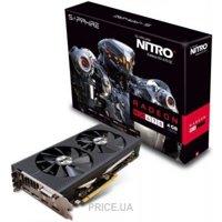 Фото Sapphire Radeon RX470 4Gb GDDR5 NITRO+ (11256-01)
