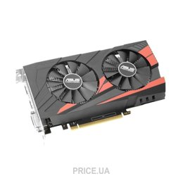 ASUS GeForce GTX 1050 Expedition 2Gb (EX-GTX1050-2G)