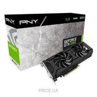 Фото PNY GeForce GTX 1060 6Gb GDDR5 (GF1060GTX6GEPB)