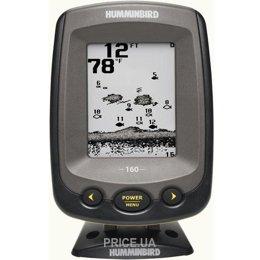 Humminbird PiranhaMAX 160