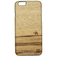 Фото Man&wood Terra/Black for iPhone 6 (M1412B)