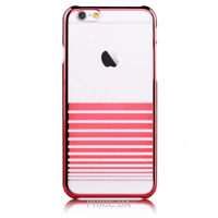 Фото Devia Melody для Apple iPhone 6/6S Passion Red