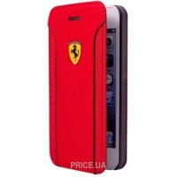 Фото Ferrari Fiorano Hard для iPhone 6 Red (FEDA2IHCP6RE)