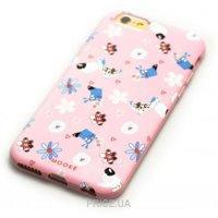 Фото Mooke Meng Chong iPhone 6/6s Pink