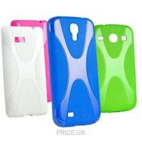 Фото New Line X-series Case для Nokia 830 Black