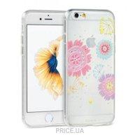 Фото Remax Flower iPhone 6s Daisy