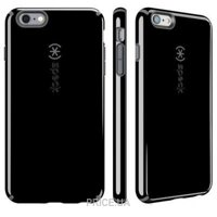 Фото Speck CandyShell for iPhone 6 Plus/6s Plus Black/Slate Grey (SP-73427-B565)