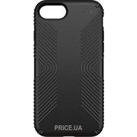 Фото Speck Presidio Grip for iPhone 7 Black/Black (SP-79987-1050)