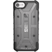 Фото Urban Armor Gear iPhone 7/6S Ash Transparent (IPH7/6S-L-AS)