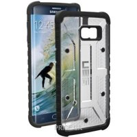 Фото Urban Armor Gear Samsung Galaxy S6 Edge Plus Transparent (EDGEPLS-ICE-VP)