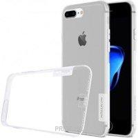 Фото Nillkin Nature TPU for Apple iPhone 7 Plus (White)