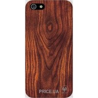 Фото Red Angel Wood Texture for iPhone 5/5S (AP9293)