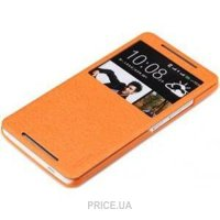 Фото Rock Excel HTC One MAX orange (T6-57337)
