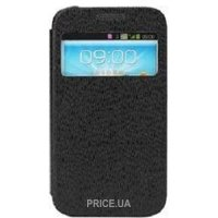 Фото Rock Excel Samsung Galaxy Win I869 black (I869-50369)