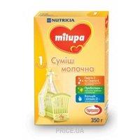 Фото Milupa Молочная смесь 1 350 г