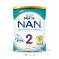 Фото Nestle NAN 2 800 г