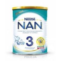 Фото Nestle NAN 3 800 г