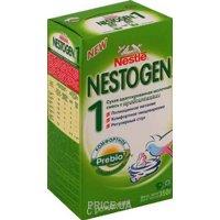Фото Nestle Nestogen 1 с прибиотиками 350 г