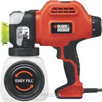 Фото Black&Decker BDPS600K