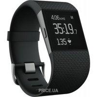 Фото Fitbit Surge Large (Black)