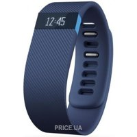 Фото Fitbit Charge Large (Blue)