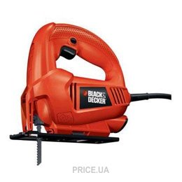 Black&Decker KS500