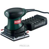 Сравнить цены на Metabo FSR 200 Intec