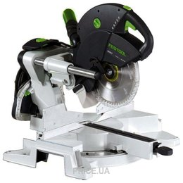 FESTOOL KAPEX KS 88 EB-UG-Set