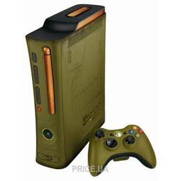 Microsoft Xbox 360 Limited Edition