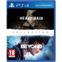 Фото Heavy Rain & Beyond Two Souls Collection (PS4)