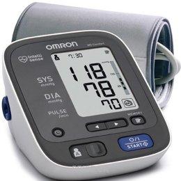 Omron M5 Comfort HR + сетевой адаптер