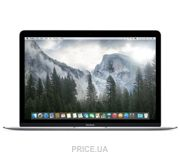 Фото Apple MacBook 12 Z0QSOLL