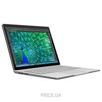 Фото Microsoft Surface Book (CS5-00001)