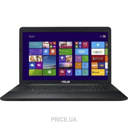 ASUS X751SV-TY001D