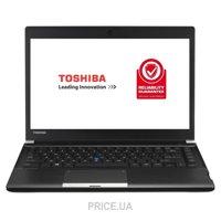 Фото Toshiba Portege R30-A200SMB (1ME096B)